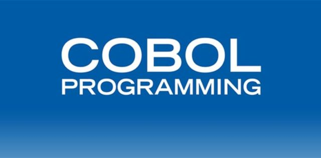 Development of the first computer language - COBOL