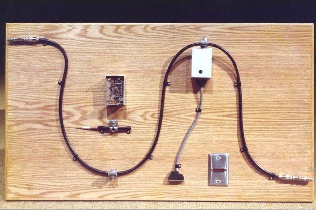 Development of the Ethernet'