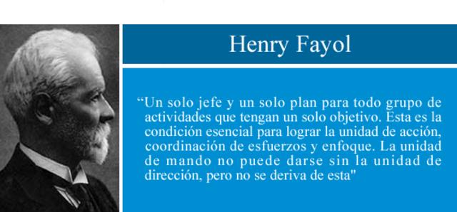 Henri Fayol-Administración general e industrial
