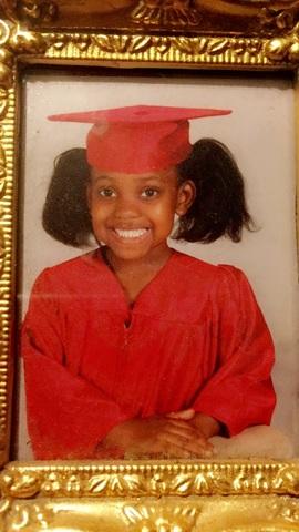 Graduating 2nd grade