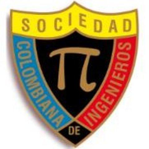 Creación de la Sociedad Colombia de Ingenieros