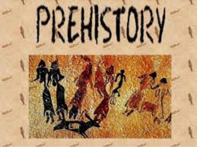 End of Prehistory
