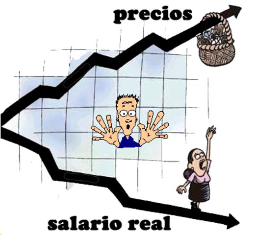 La estanflación