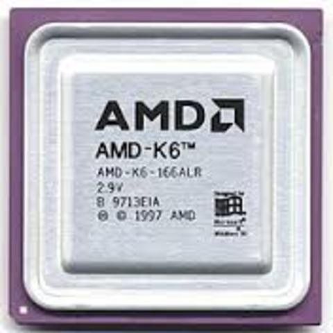 k6 AMD