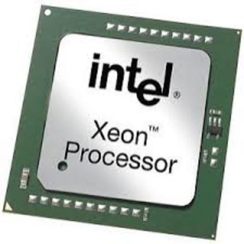 Intel pentium II Xeon