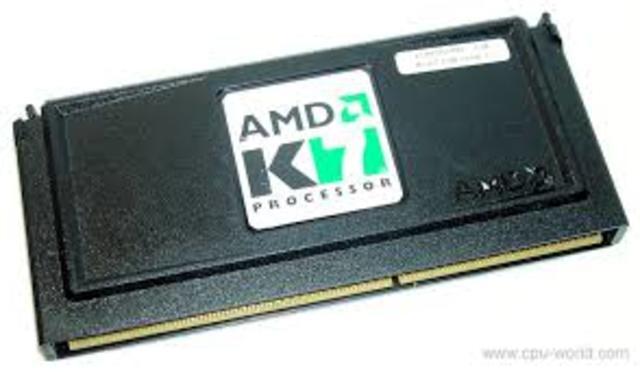 k7 AMD