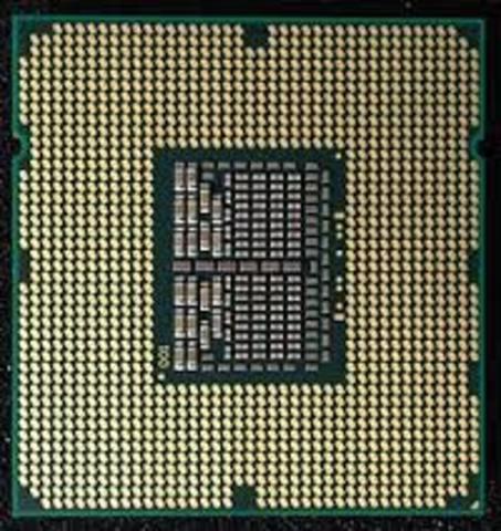 Intel Nehalem i7