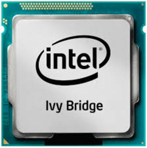 Intel core ivy