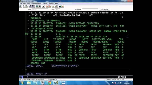 First computer language (COBOL)