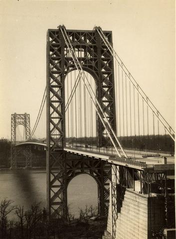 Puente George Washington