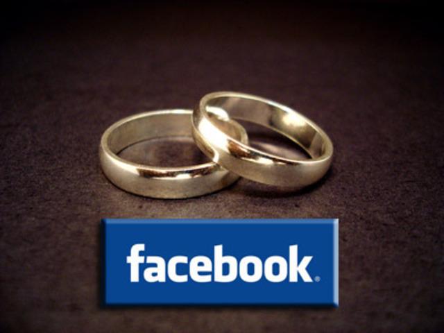 Una mujer se entera por Facebook que su marido se casó con otra
