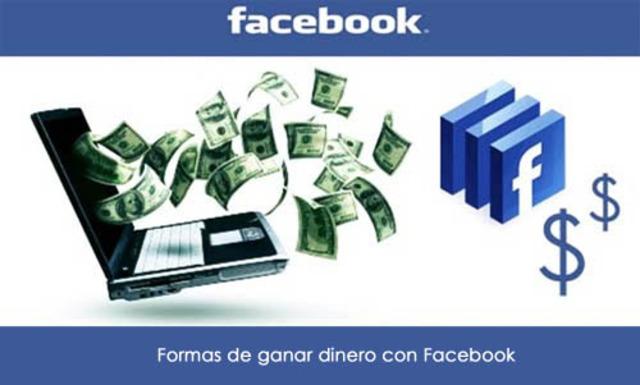 ¿Dónde está el negocio de Facebook?
