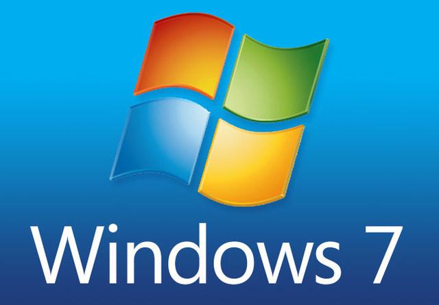 Windows 7 and Microsoft