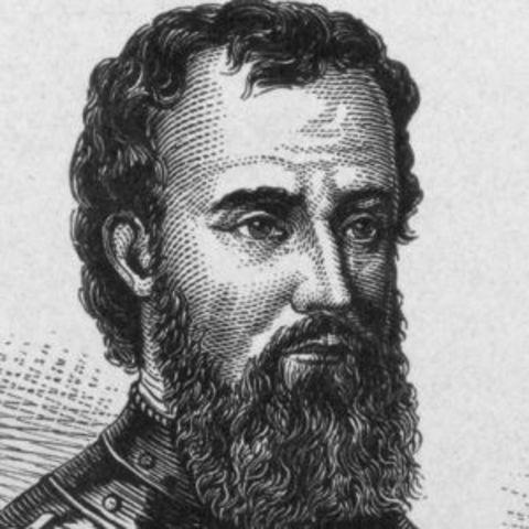Giovanni da Verrazano's First Voyage