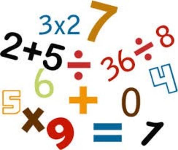 Uso de la aritmetica en la ingenieria civil.