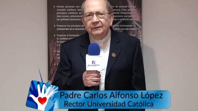 PBRO CARLOS ALFONSO LOPEZ