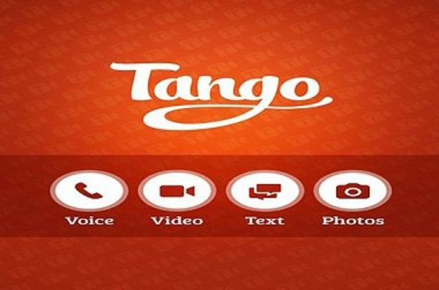 Tango was Founded