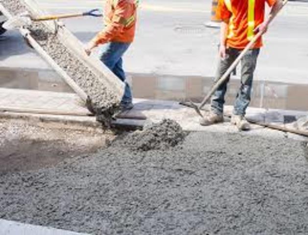 Invención cemento hidraulico