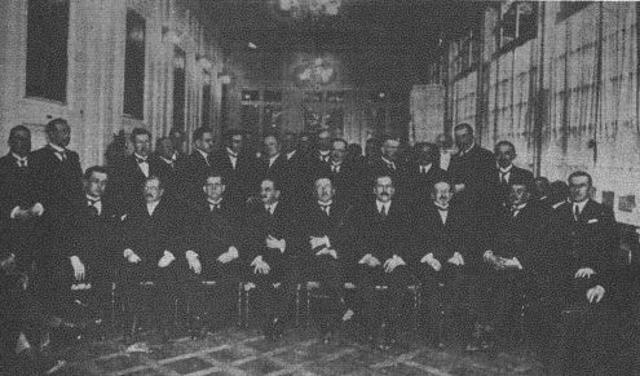 Ley 37 de 1921