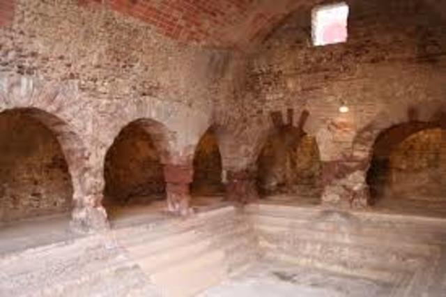 Se sepulta el Domus Aurea