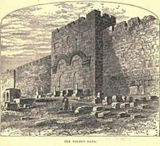Fortificación de España