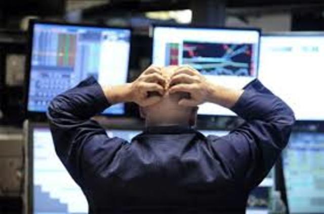 CRISIS FINANCIERA, SE EMPIEZAN A  BUSCAR RECURSOS EXTERNOS