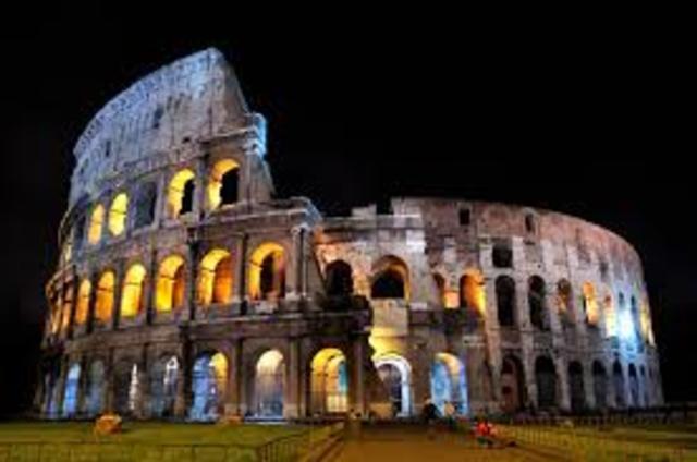 80 d.c. coliseo