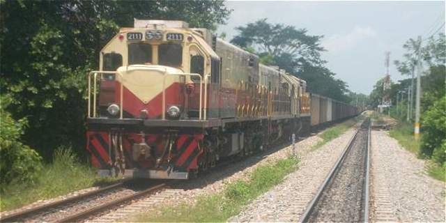 Ferrocarril Girardot