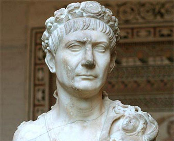 104 d.C Trajano