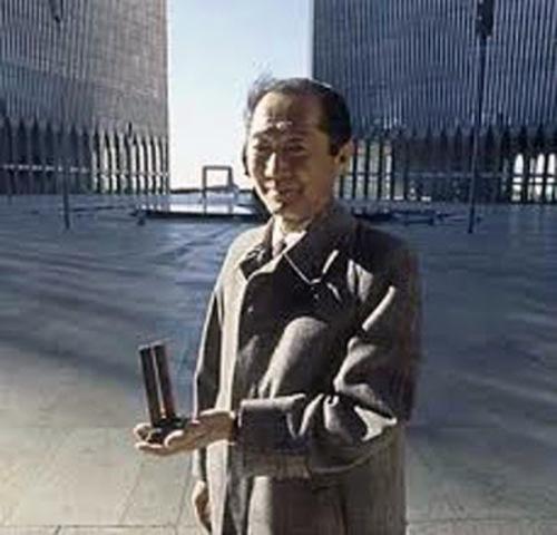 Finaliza la construcción de las Torres Gemelas de Nueva York (Minoru Yamasaki)