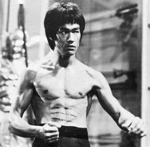 Fallece el artista marcial Bruce Lee