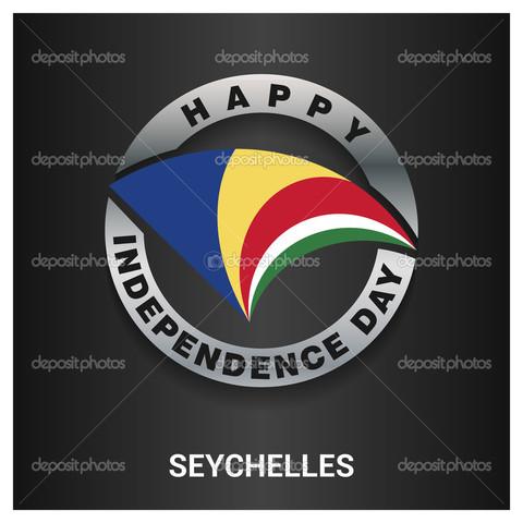 Seychelles obtiene su independencia.