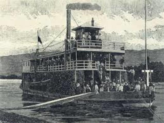 navegacion de magdalena