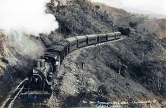 ferrocarril antioquia dorada