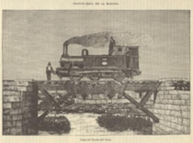 FERROCARRIL DE LA SABANA
