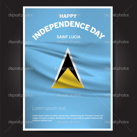 Independencia de Santa Lucía