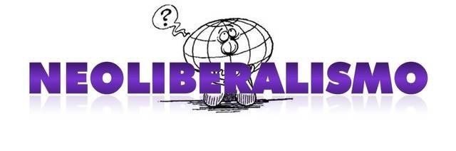 El Neoliberalismo (toda la década de los 70's) se abre paso hacia los 80's en E.U, Europa y América Latina.