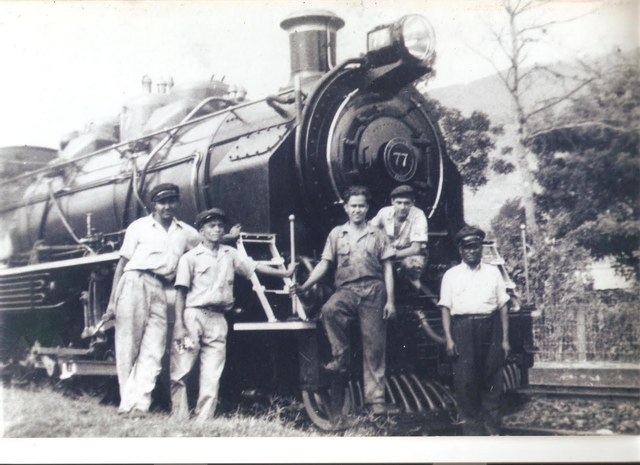 1874 ferrocarril de Antioquia