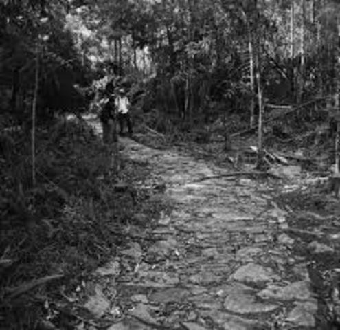 CAMINOS DE HERRADURA