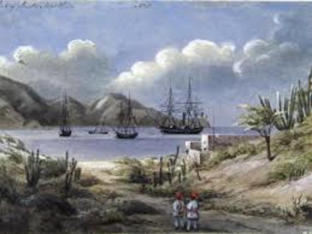 1825 despegar Tecnologico