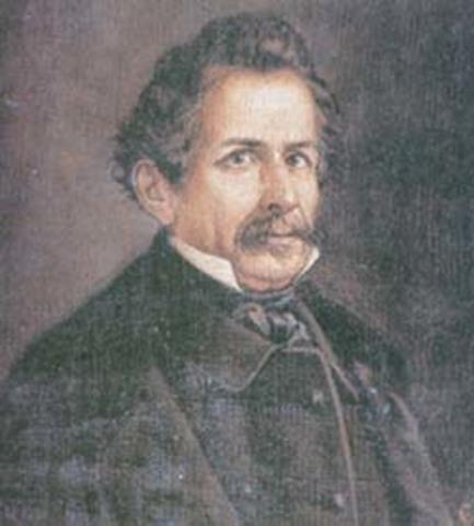 1863 Agustin Codazzi