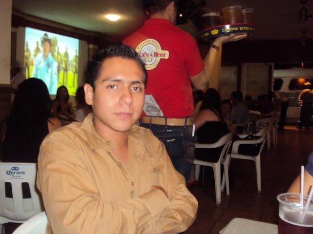 Alan Martinez Cruz
