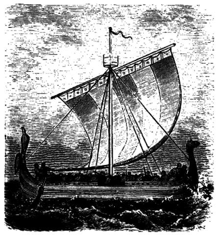 Los Primeros Barcos