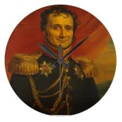 Antoine-Henri de Jomini