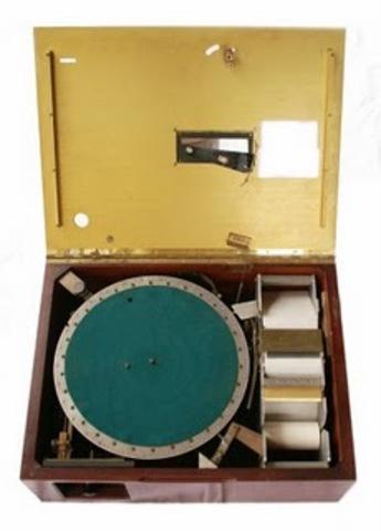 Máquina de programación ramificada de Norman Crowder