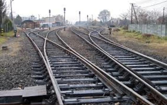 La Actualidad Social Frente al Ferrocarril