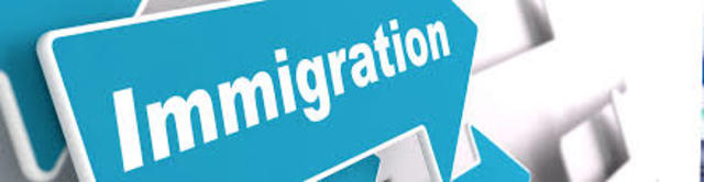 Different policies to promote immigration
