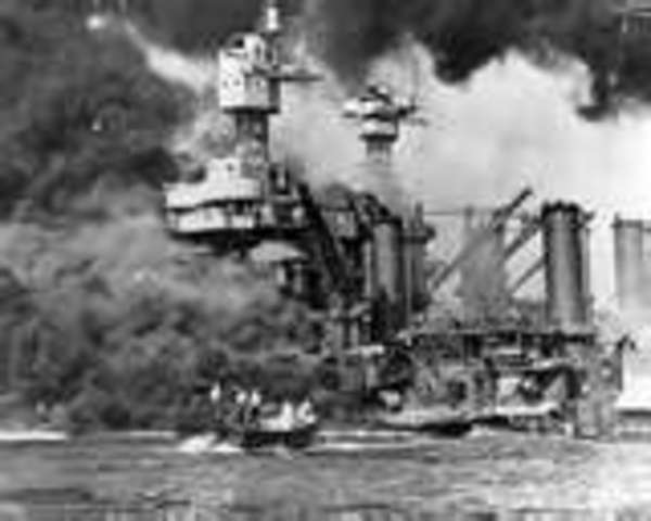 Pearl Harbor and WW II