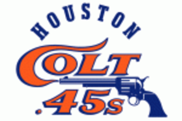 Houston Colt .45s vs Chicago Cubs