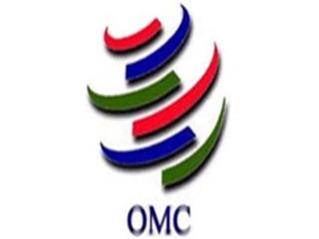 Se establece la OMC